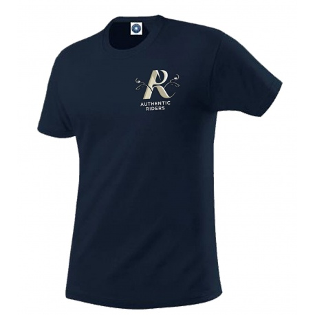 T-shirt Authentic Riders