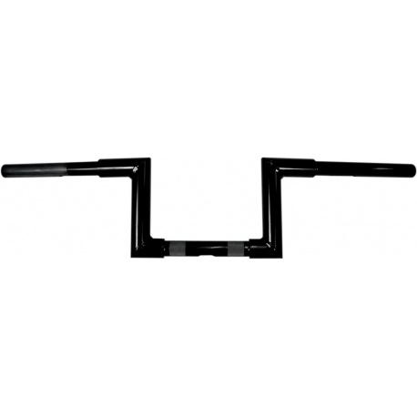 """Guidon 32mm - 1""""1/4 Z-Bar par L.A. Choppers"""