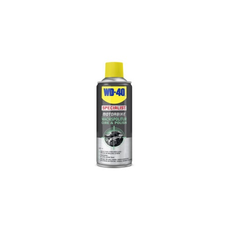 WD-40 Wax & Polish