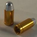Balles de fusil