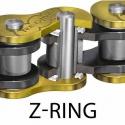 Chaine 520 ZRP 36kN par Regina
