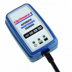Chargeur 0,6A Optimate 1 par tecMATE®