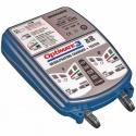 Chargeur 0,8A Optimate 3 à 2 sorties par tecMATE®