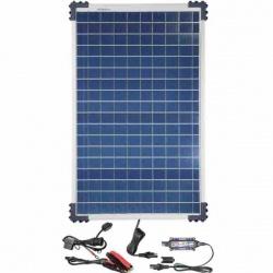 Optimate Solar + Panneau Solaire 40W