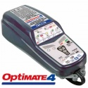 Chargeur 1A Optimate 4 Dual Programs par tecMATE®