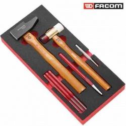 Outils de Frappe FACOM