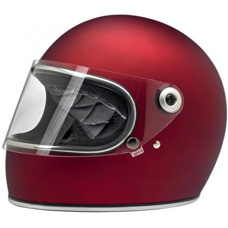 Gringo S Rouge mat casque intégral Biltwell®