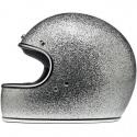 Gringo Silver Metalflake casque intégral Biltwell®