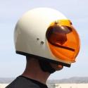 Visière anti-buée pour casques Biltwell