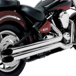 Longshots pour Yamaha XV