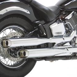 Classics Cruiser pour Yamaha XV/XVS 1100