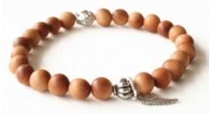Bracelets Wood