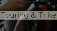 Ton Touring et ton Trike