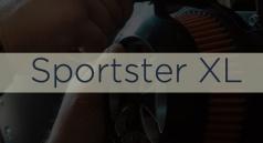 Ton Sportster