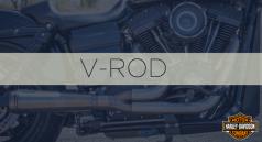 Ton V-Rod