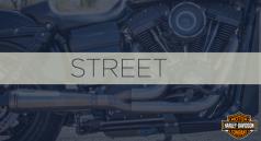 Ton Street