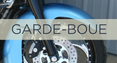 Garde-boue/fender