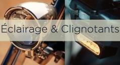 Clignotants & Éclairage