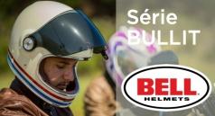 Bell Bullit DLX