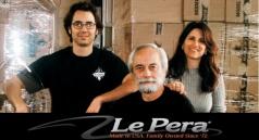 Selles LePera pour Touring