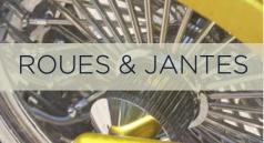 Roues & Jantes