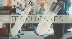 Tes Chicanes