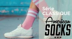 American Socks Classique