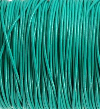 Vert turquoise