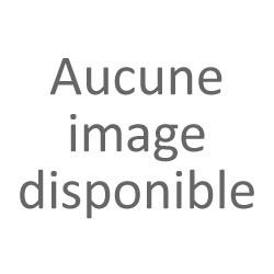 Cover Primaire Personnalisé fond mono-couleur