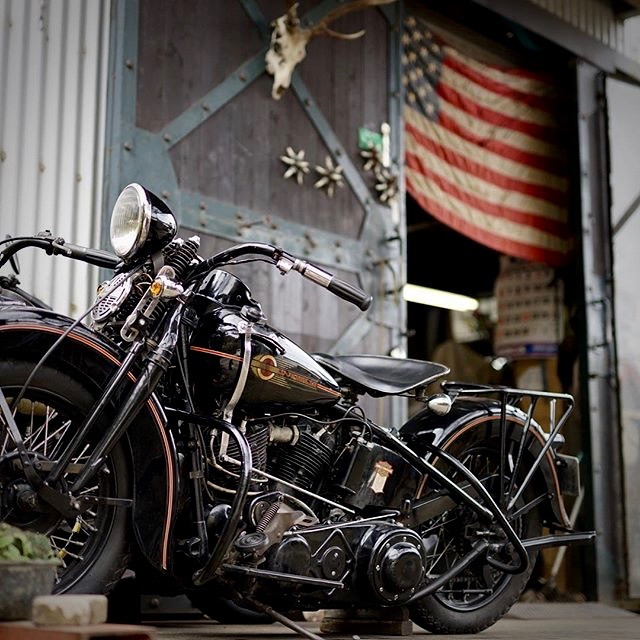 Ton projet Harley
